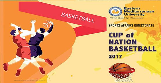 Cup Of Nation Basketbol Başlıyor..!
